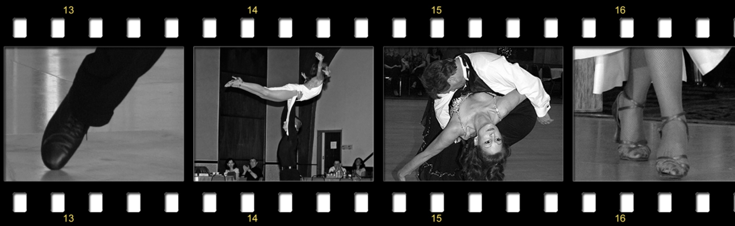 Reviews & Events - Exciting Dance Show - Tango, Salsa, Lifts