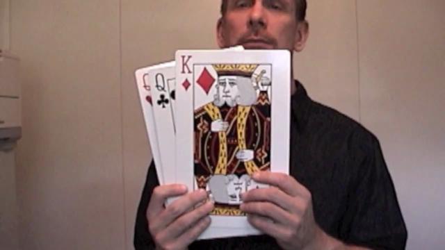 interactive magic