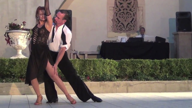 Exhibition Dance Ballroom performers contact